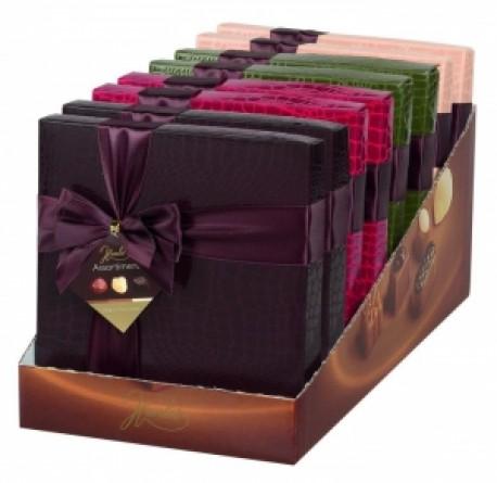 Crocodile Box Belgian Chocolate 250g