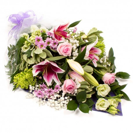 Funeral Flowers SYM-336