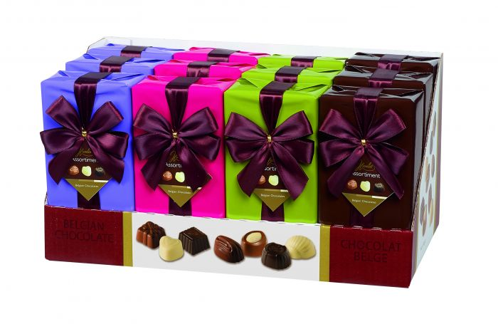 Belgian Chocolates 250g
