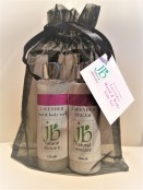 Luxurious Lavender Hand & Body Gift Set